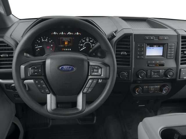 2018 Ford F-150 XL 4WD SuperCrew 5.5' Box - 17993153 - 5