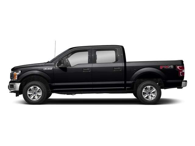 2018 Ford F-150 Lariat 4WD SuperCrew 5.5' Box - 18133187 - 0