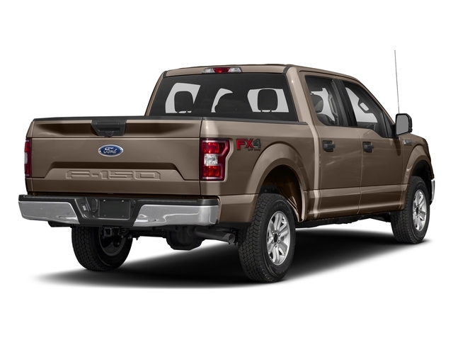 2018 Ford F-150 XLT 4WD SuperCrew 5.5' Box - 17900629 - 2