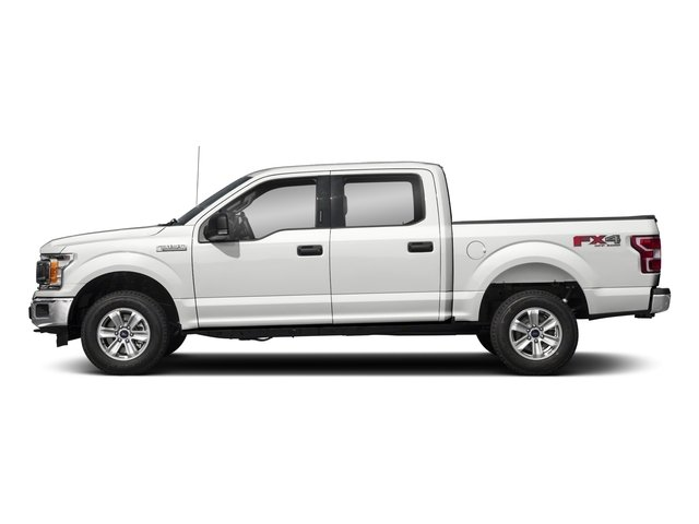 2018 Ford F-150 Lariat 4WD SuperCrew 5.5' Box - 17653324 - 0