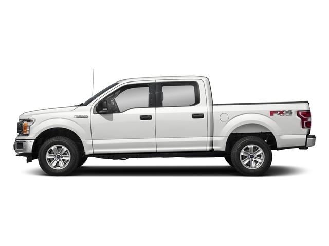 2018 Ford F-150 Lariat 4WD SuperCrew 5.5' Box - 18093224 - 0