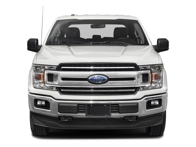 2018 Ford F-150 Lariat 4WD SuperCrew 5.5' Box - 18093224 - 3