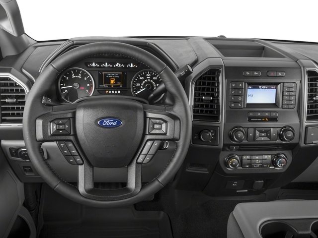 2018 Ford F-150 Lariat 4WD SuperCrew 5.5' Box - 18093224 - 5