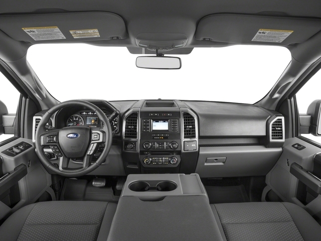 2018 Ford F-150 Platinum 4WD SuperCrew 6.5' Box - 17826202 - 6