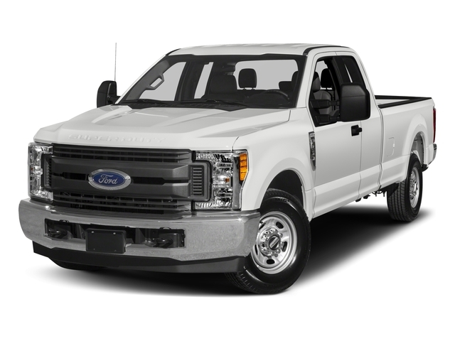 2018 Ford Super Duty F-250 SRW XL 4WD SuperCab 6.75' Box - 17532644 - 1