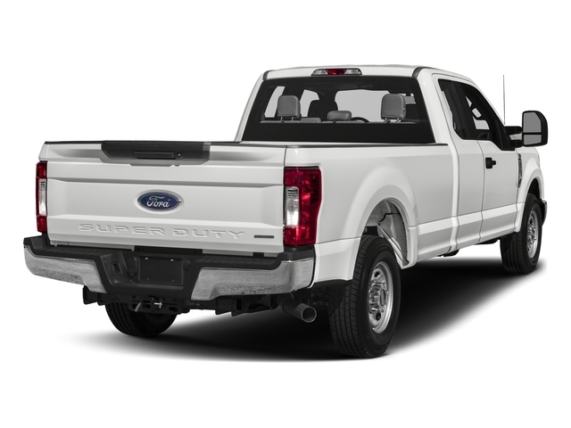 2018 Ford Super Duty F-250 SRW XL 4WD SuperCab 6.75' Box - 17532644 - 2
