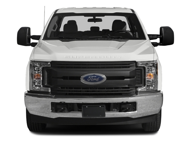 2018 Ford Super Duty F-250 SRW XL 4WD SuperCab 6.75' Box - 17532644 - 3