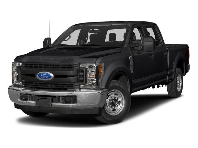 2018 Ford Super Duty F-250 SRW XL 4WD Crew Cab 6.75' Box - 16890255 - 1