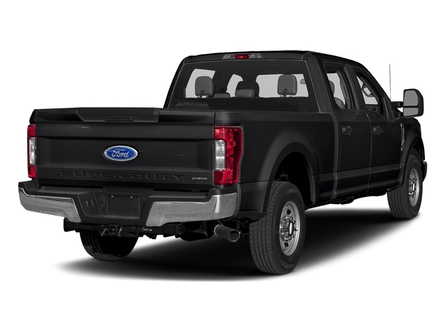 2018 Ford Super Duty F-250 SRW XL 4WD Crew Cab 6.75' Box - 16890255 - 2