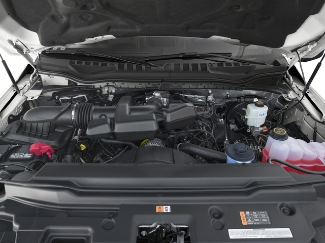 2018 Ford Super Duty F-250 SRW Lariat 2WD Crew Cab 8' Box - 17365385 - 11