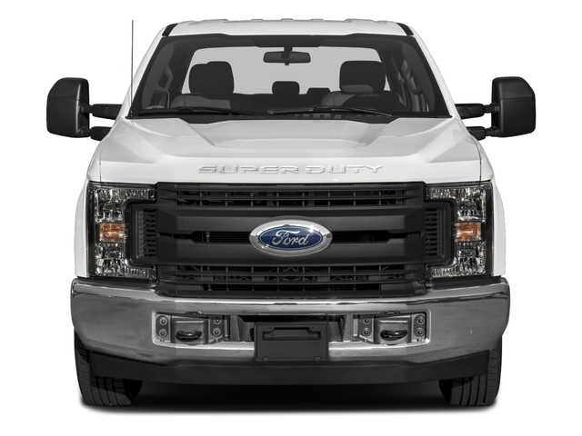 2018 Ford Super Duty F-250 SRW XL 4WD Crew Cab 6.75' Box - 16890255 - 3