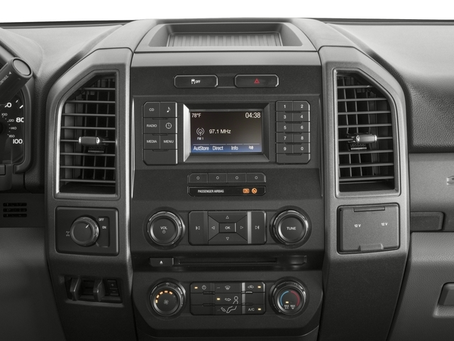 2018 Ford Super Duty F-250 SRW Lariat 2WD Crew Cab 8' Box - 17365385 - 8
