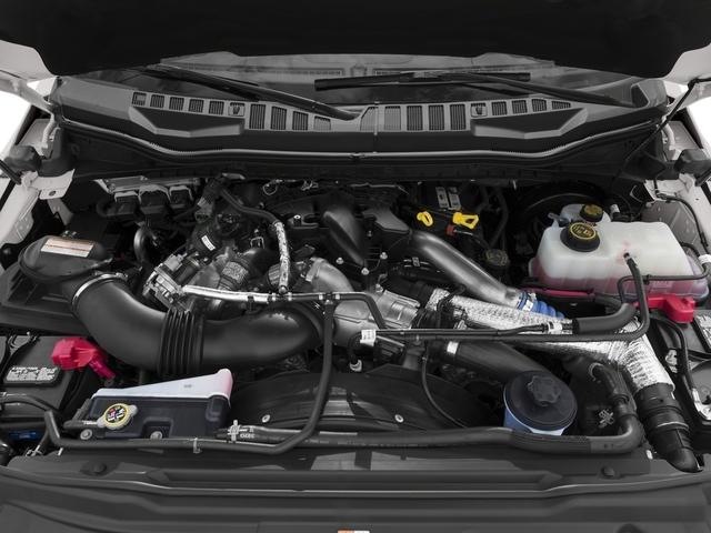 2018 Ford Super Duty F-350 SRW Platinum 4WD Crew Cab 6.75' Box - 17116104 - 10