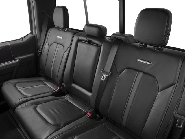 2018 Ford Super Duty F-350 SRW Platinum 4WD Crew Cab 6.75' Box - 17116104 - 11