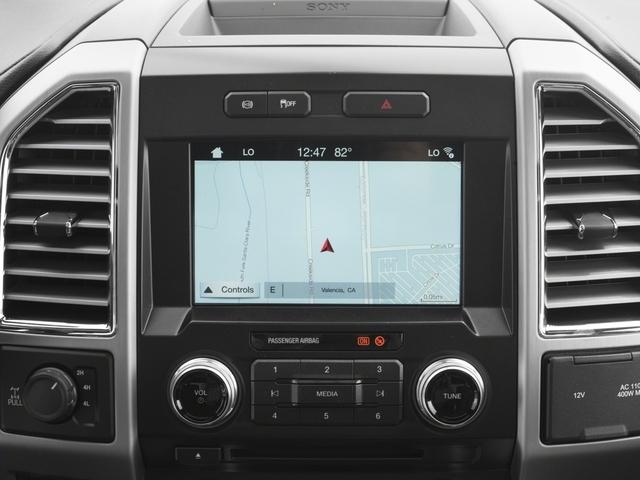 2018 Ford Super Duty F-350 SRW Platinum 4WD Crew Cab 6.75' Box - 17116104 - 14