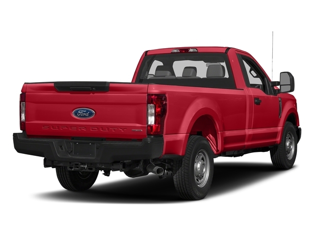 2018 Ford Super Duty F-350 SRW XL 4WD Reg Cab 8' Box - 17858014 - 2