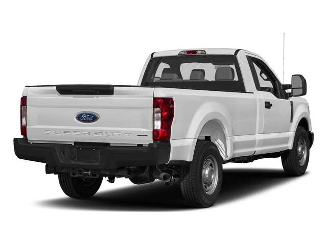 2018 Ford Super Duty F-350 SRW XL 4WD Reg Cab 8' Box - 17887171 - 2