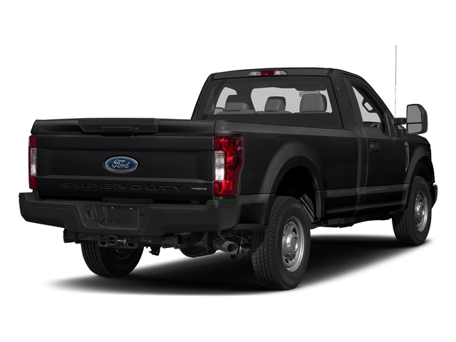 2018 Ford Super Duty F-350 SRW XL 4WD Reg Cab 8' Box - 17858327 - 2