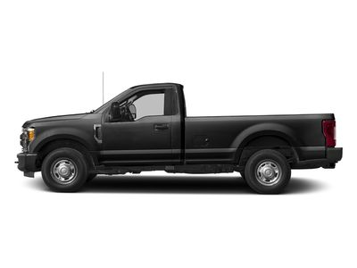 2018 Ford Super Duty F-250 SRW
