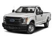 2018 Ford Super Duty F-250 SRW XL 4WD Reg Cab 8' Box - 17536439 - 1