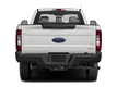 2018 Ford Super Duty F-350 SRW XL 4WD Reg Cab 8' Box - 17887171 - 4