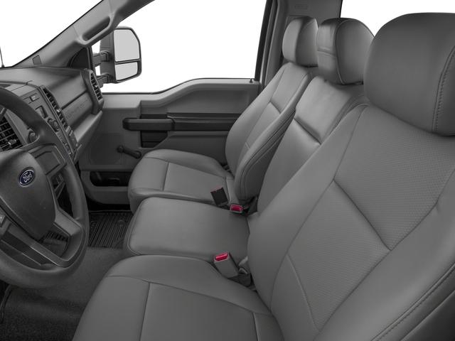 2018 Ford Super Duty F-250 SRW XL 4WD Reg Cab 8' Box - 17536439 - 7