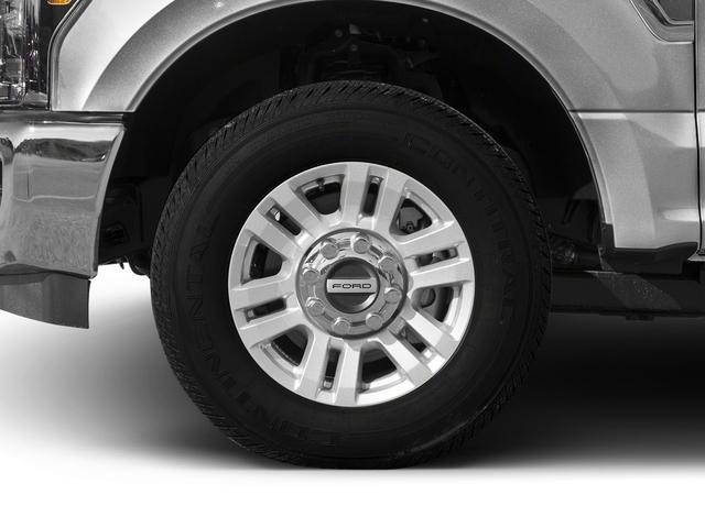 2018 Ford Super Duty F-350 SRW XLT 4WD SuperCab 6.75' Box - 17532649 - 9