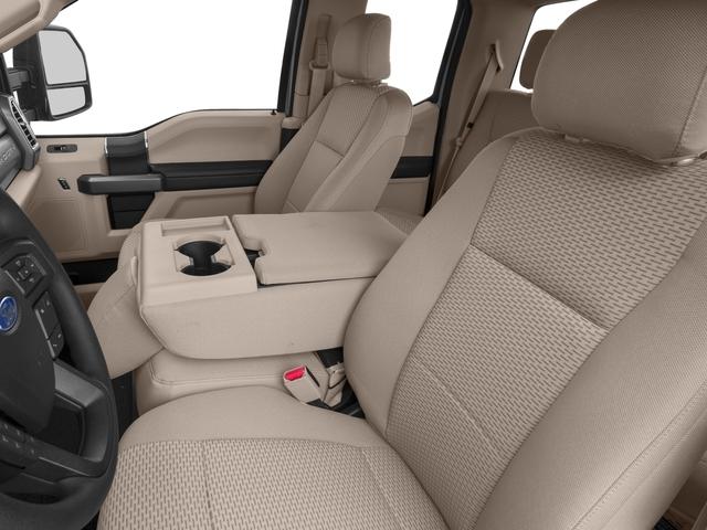 2018 Ford Super Duty F-350 SRW XLT 4WD SuperCab 6.75' Box - 17532649 - 7