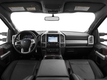 2018 Ford Super Duty F-250 SRW Lariat 4WD SuperCab 6.75' Box - 17408690 - 6