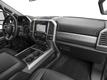 2018 Ford Super Duty F-250 SRW Lariat 4WD Crew Cab 6.75' Box - 17116088 - 14