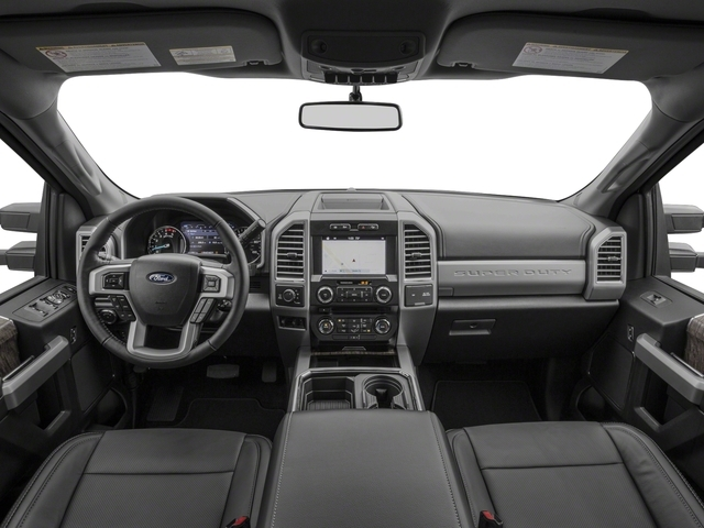 2018 Ford Super Duty F-250 SRW Lariat 4WD Crew Cab 6.75' Box - 17116088 - 6