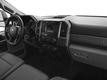 2018 Ford Super Duty F-350 SRW XLT 4WD Reg Cab 8' Box - 17638484 - 13