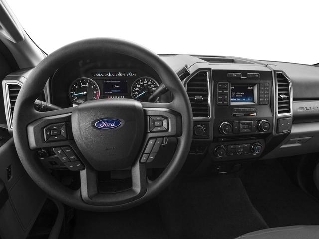 2018 Ford Super Duty F-350 SRW XLT 4WD Reg Cab 8' Box - 17638484 - 5