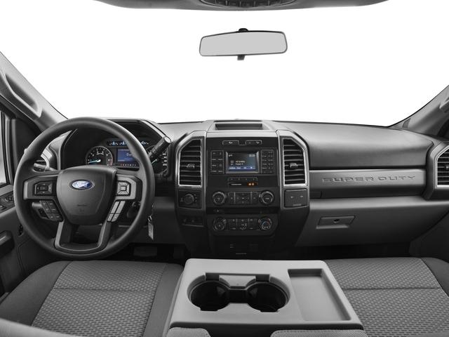 2018 Ford Super Duty F-350 SRW XLT 4WD Reg Cab 8' Box - 17638484 - 6