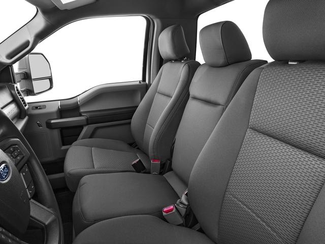 2018 Ford Super Duty F-350 SRW XLT 4WD Reg Cab 8' Box - 17638484 - 7