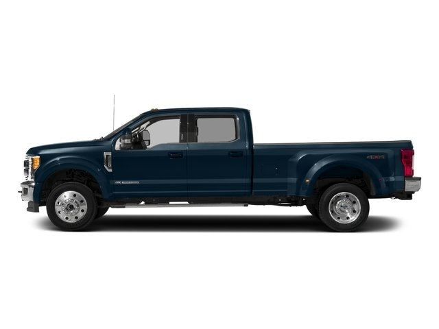 Dealer Video - 2018 Ford Super Duty F-450 DRW Lariat 4WD Crew Cab 8' Box - 17266920