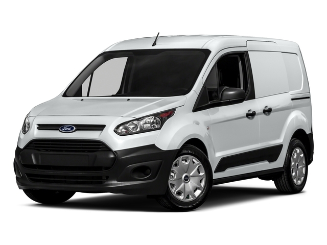 2018 Ford Transit Connect Van XL LWB w/Rear Symmetrical Doors - 17961662 - 1