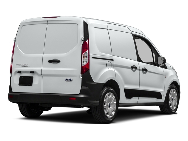 2018 Ford Transit Connect Van XL LWB w/Rear Symmetrical Doors - 17080518 - 2
