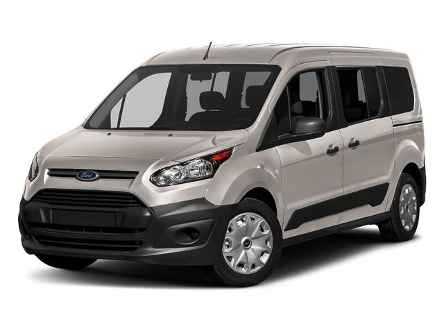 2018 Ford Transit Connect Wagon XL LWB w/Rear Symmetrical Doors - 17201529 - 1