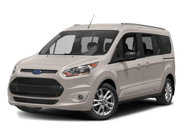 2018 Ford Transit Connect Wagon XL LWB w/Rear Symmetrical Doors - 17201530 - 1