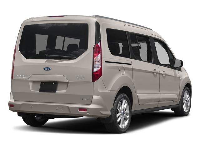 2018 Ford Transit Connect Wagon XL LWB w/Rear Symmetrical Doors - 17201530 - 2