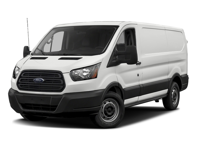 "2018 Ford Transit Van T-150 130"" Low Rf 8600 GVWR Swing-Out RH Dr - 17935371 - 1"