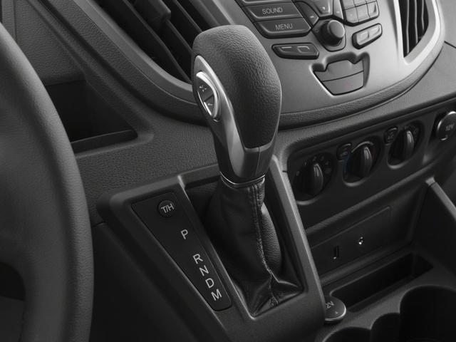 "2018 Ford Transit Van T-150 130"" Med Rf 8600 GVWR Sliding RH Dr - 17385889 - 9"