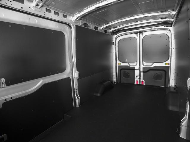 "2018 Ford Transit Van T-150 130"" Med Rf 8600 GVWR Sliding RH Dr - 17385889 - 13"