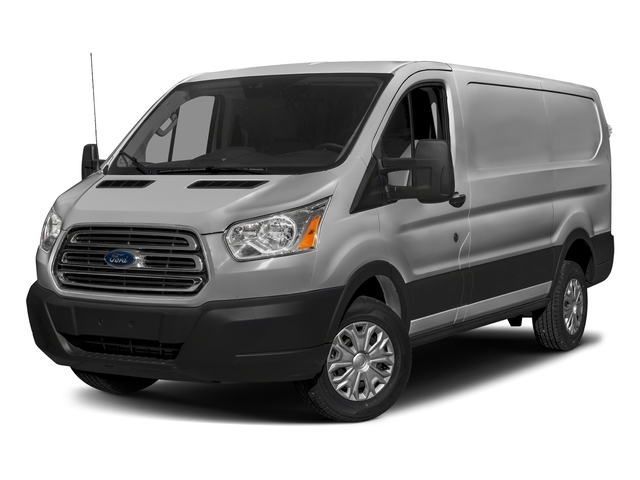 "2018 Ford Transit Van T-250 130"" Low Rf 9000 GVWR Swing-Out RH Dr - 18007689 - 1"