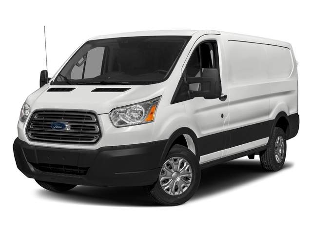 "2018 Ford Transit Van T-250 130"" Low Rf 9000 GVWR Swing-Out RH Dr - 17841294 - 1"