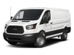 "2018 Ford Transit Van T-250 130"" Low Rf 9000 GVWR Swing-Out RH Dr - 16860261 - 1"