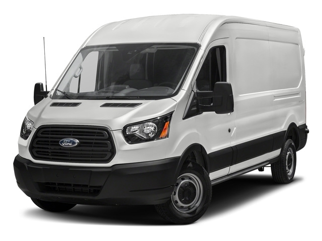 "2018 Ford Transit Van T-250 148"" Med Rf 9000 GVWR Sliding RH Dr - 18519955 - 1"