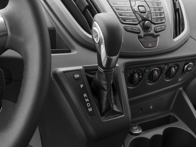 "2018 Ford Transit Van T-250 148"" Med Rf 9000 GVWR Sliding RH Dr - 16828512 - 9"