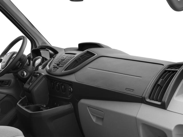 "2018 Ford Transit Van T-250 148"" Med Rf 9000 GVWR Sliding RH Dr - 16828512 - 15"